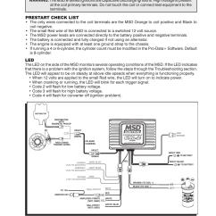 Msd 6a Wiring Diagram Ford Shark Respiratory System 6al2 Six Arttesano Co 6aln Diagrams Best Library Rh 109 Princestaash Org 6al 2 Step