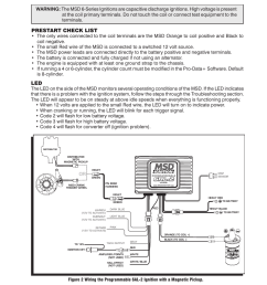 msd 6aln wiring diagram for tach wiring diagram elsalvadorla msd 6al wiring diagram for tach msd [ 954 x 1235 Pixel ]