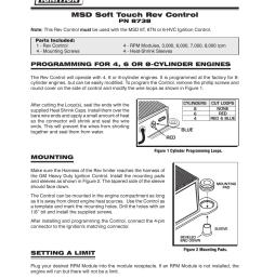 msd soft touch rev control wiring diagram wiring diagram forwardmsd soft touch rev control wiring diagram [ 954 x 1235 Pixel ]