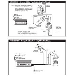 installation instructions 17 m s d msd 6520 digital 6 plus ignition control installation user manual [ 954 x 1235 Pixel ]