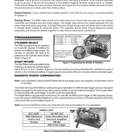 msd digital 7531 wiring diagram msd 6al hei wiring diagram msd ignition wiring diagram msd shift [ 954 x 1235 Pixel ]