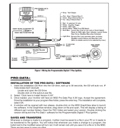 msd 7531 programmable digital 7 plus installation user manual page 4 20 [ 954 x 1235 Pixel ]