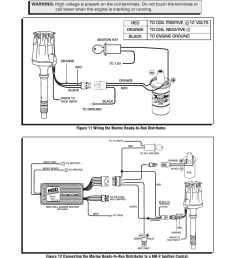 6installation instructions m s d msd 83506 ford 351 460 ready to run marine [ 954 x 1235 Pixel ]