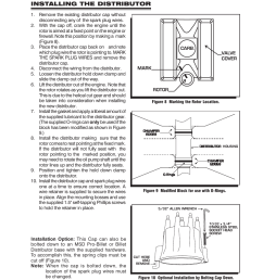 msd 8361 wiring diagram wiring library optispark wiring diagram msd 8361 chevy v8 street pro billet [ 954 x 1235 Pixel ]