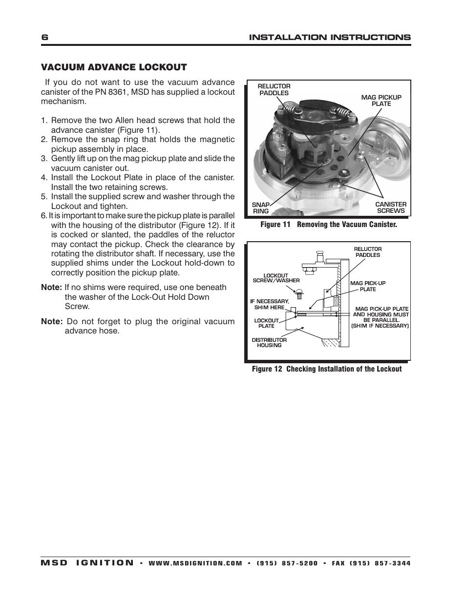 hight resolution of msd 8361 wiring diagram