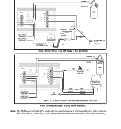 4installation instructions m s d msd 7330 7al 3 ignition control installation user manual page 4 12 [ 954 x 1235 Pixel ]