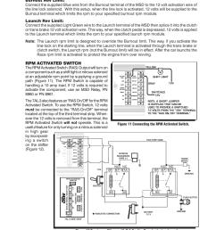 wiring diagram for msd 7al 3 msd 7al 3 wiring transbrake msd 7al 3 install [ 954 x 1235 Pixel ]