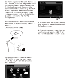 34 touch screen operation aux operation naxa ncd 707 user manual page 34 39 [ 955 x 1354 Pixel ]