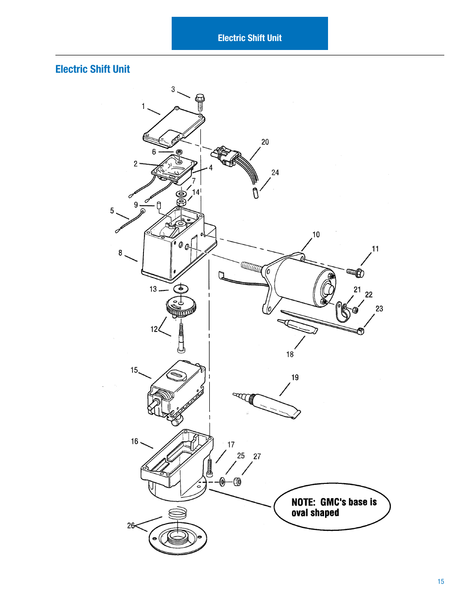 Spicer Drive Axles Illustrated Parts List 19055T_P, 21065T