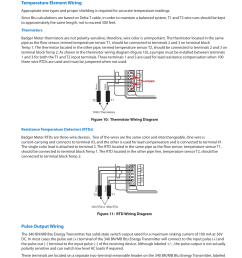 temperature element wiring thermistors resistance temperature detectors rtds badger meter 340 [ 954 x 1235 Pixel ]