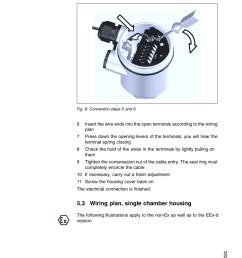 3 wiring plan single chamber housing vega vegawave 61 transistor npn  [ 954 x 1354 Pixel ]