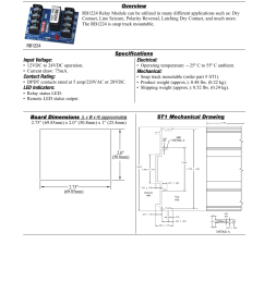 altronix relays wiring diagrams wiring diagram world altronix rb5 wiring diagram wiring diagram technic altronix relay [ 954 x 1235 Pixel ]
