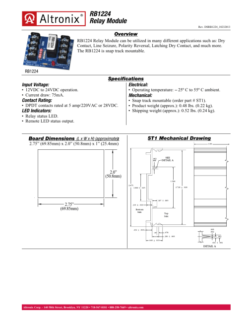 small resolution of altronix relays wiring diagrams wiring diagram world altronix rb5 wiring diagram wiring diagram technic altronix relay