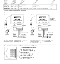altronix hubway 8d installation instructions page5 altronix relay wiring diagram 2005 ford escape fuse panel diagram [ 954 x 1235 Pixel ]