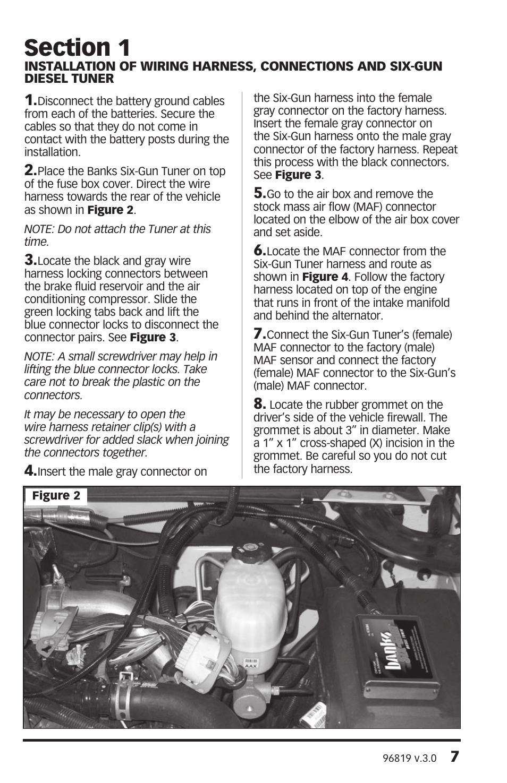 hight resolution of banks power chevy gmc trucks duramax lmm diesel 07 10 6 6l tuner six gun diesel tuner 07 10 iq compatible with optional banks iq user manual