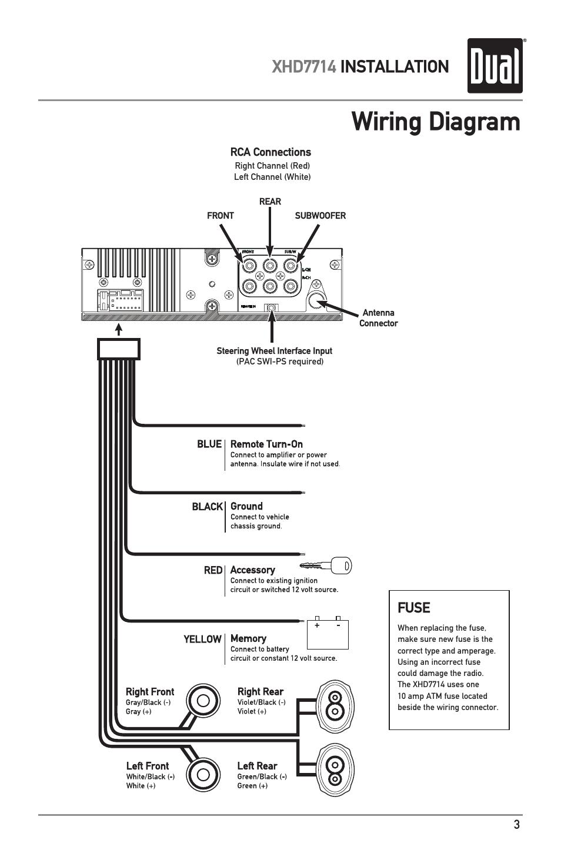 Dual Xdm 260 Wiring Harnes - Xdma B T Dual Wiring Harness Diagram on