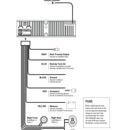 car dual amplifier wiring diagram [ 954 x 1475 Pixel ]