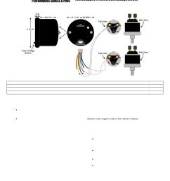 glowshift 7 color series 220 psi dual digital air pressure gauge temperature gauge wiring diagram air pressure gauge wiring diagram [ 954 x 1235 Pixel ]