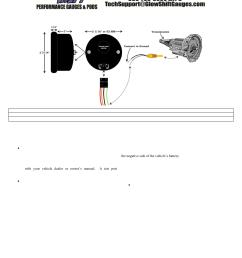 glowshift wire diagram blog wiring diagram glowshift oil pressure gauge wire diagram glowshift wire diagram [ 954 x 1235 Pixel ]