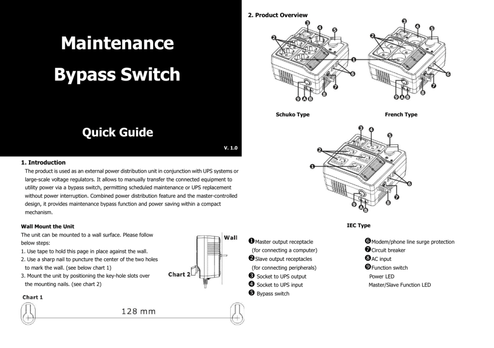 Maintenance Byp Switch Wiring Diagram - 3 109 53 maintenance ... on