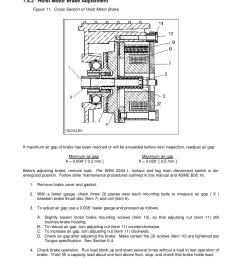 rm hoist manuals complete wiring diagrams r m hoist wiring diagram [ 954 x 1351 Pixel ]