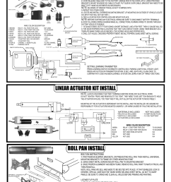 airbagit shaved door linear actuator roll pan user manual 1 page remote shaved door wiring diagrams [ 954 x 1235 Pixel ]