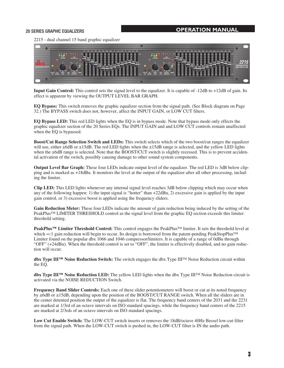 medium resolution of circuit diagram 3 band graphic equalizer