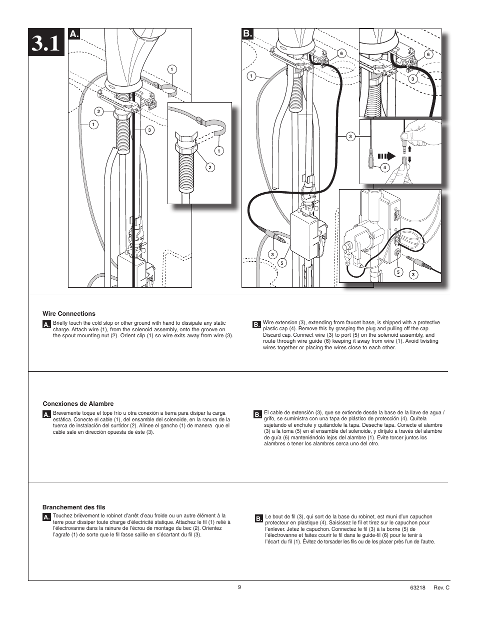 medium resolution of factory direct hardware delta 9192t dst addison user manual page 9 16