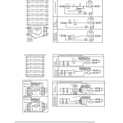 120v Lighting Contactor Wiring Diagram What Is A Logical Network Nordyne Ge Wire Industrial Solutions Cr Seriesge Series