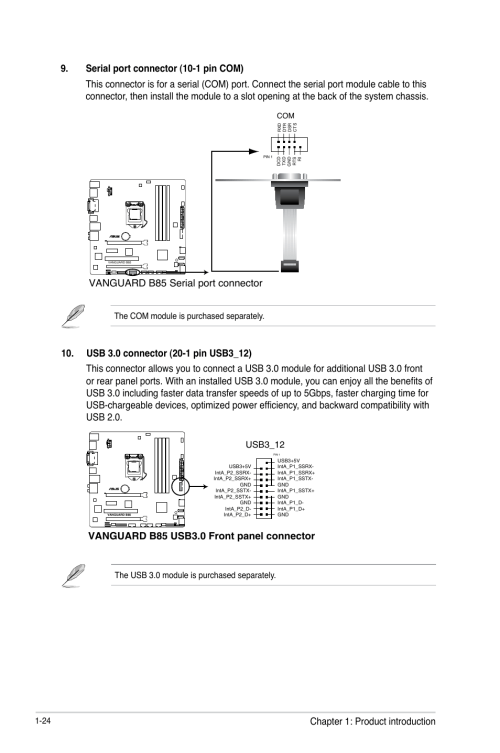 small resolution of rj45 serial connector pinout asus serial port connector pinout