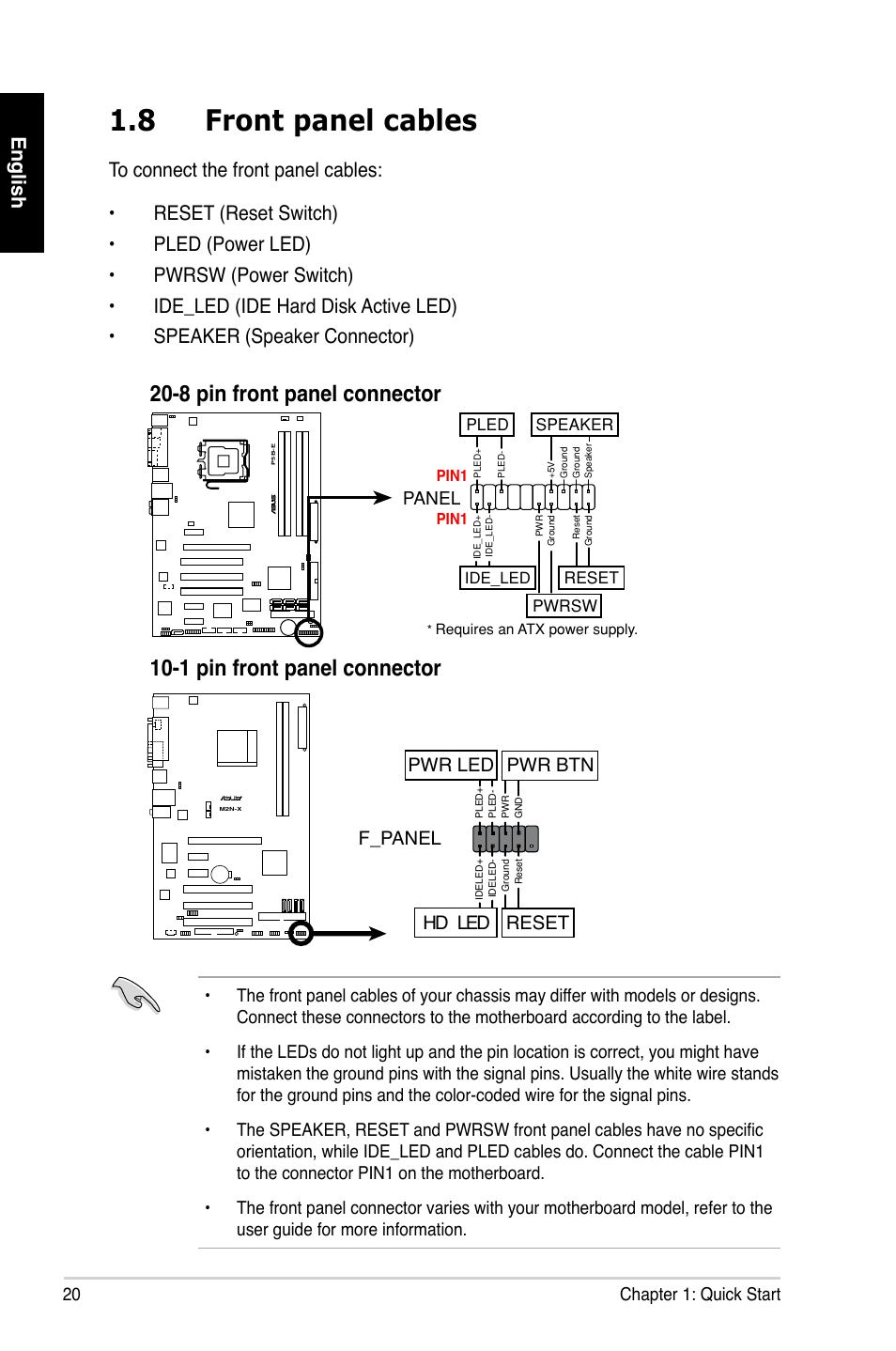 Motherboard Front Panel Diagram - sandy bridge e and x79 the