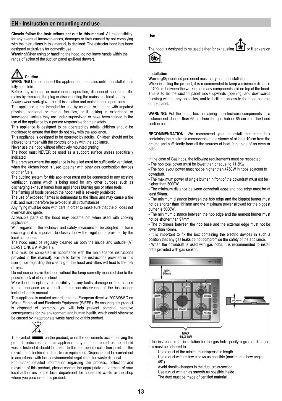 Aeg oven instructions