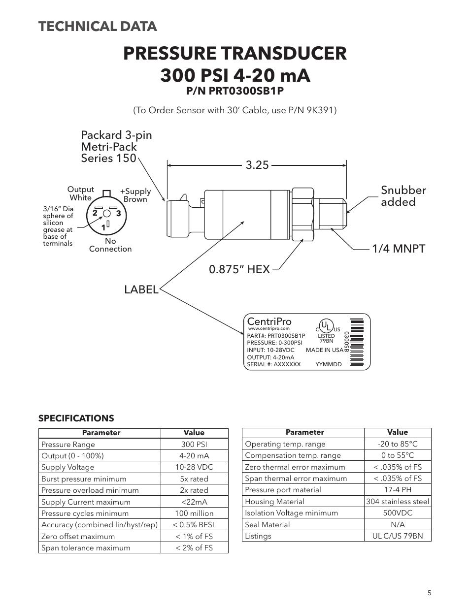 medium resolution of technical data centripro xylem adden600v r1 aquavar cpc centrifugal pump control 600 volt addendum user manual page 5 8
