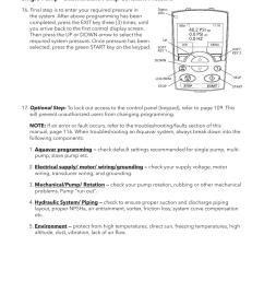 programming single pump submersible pump constant pressure xylem im167 r8 aquavar cpc centrifugal pump control user manual page 84 152 [ 954 x 1235 Pixel ]