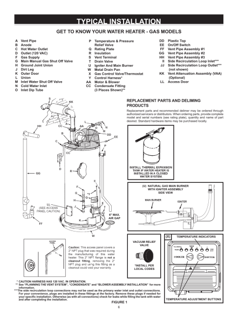 small resolution of hot water heater power vent wiring diagram wiring diagram general home b ower heater wiring diagram