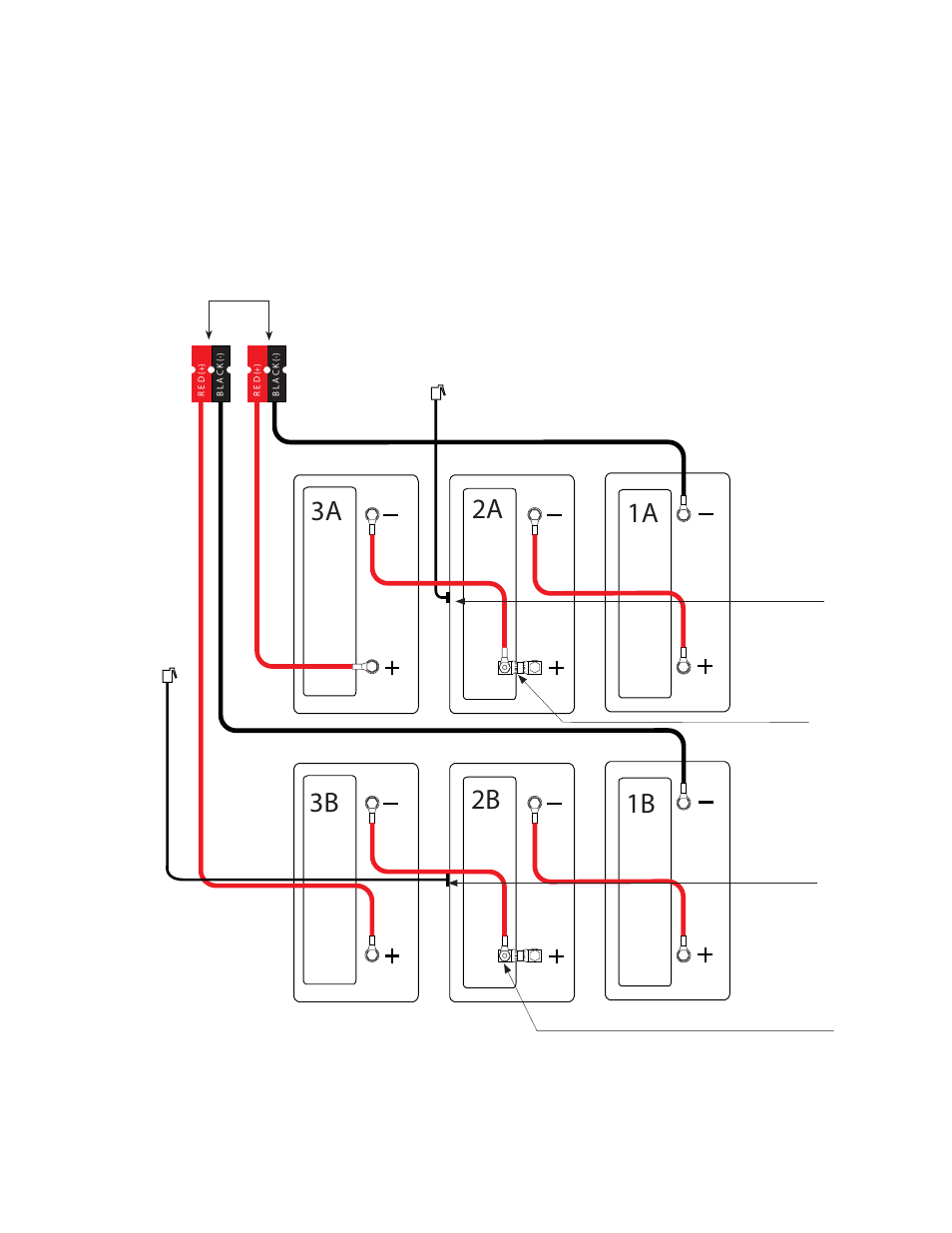 hight resolution of  whelen power supply wiring diagram alpha technologies pme series user manual page 44 53 also for on field