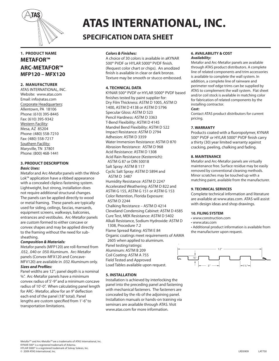 vortex manuals