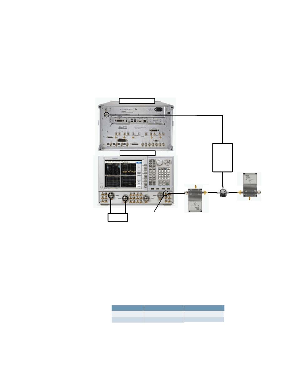 Dc power supply compatibility, Alternative configuration