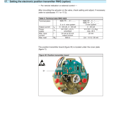 electronic position transmitter rwg 30 auma electric multi turn actuators sa 07 1 16 1 sar 07 1 16 1 matic am 01 1 02 1 user manual page 30 64 [ 954 x 1235 Pixel ]