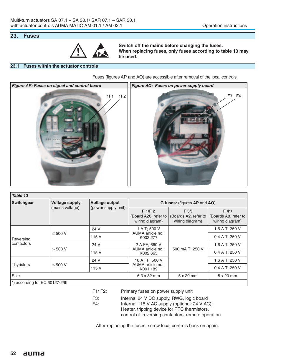 Eim Valve Wiring Diagram Trusted Diagrams Actuator Auma Sa071 Electrical Drawing U2022 Honeywell Pro 3000