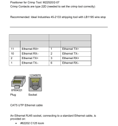 wire stripping tool pc connection ethernet wiring schematic motec c125 user manual page 68 89 [ 954 x 1349 Pixel ]