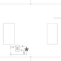 Hunter Fan Light Wiring Diagram E Scooter 27182 Fan/light Dual Slide Wall Control User Manual | 1 Page