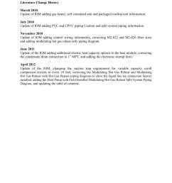 aaon m2 036 user manual page 98 100 also for m2 032 m2 026 m2 022 m2 018 m2 014 m2 011 m2 008 m2 005 [ 954 x 1235 Pixel ]