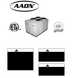 aaon cc 063 user manual 52 pages also for cc 055 cc 045 cc rh manualsdir com aaon 27388 wiring diagrams pdf aaon wiring diagrams rtus [ 954 x 1235 Pixel ]