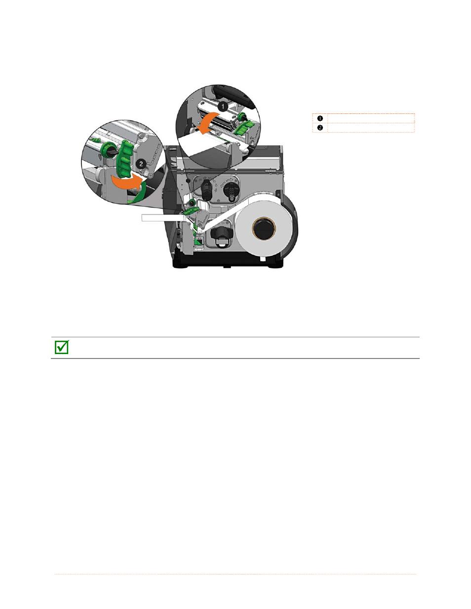 Datamax-O'Neil I-Class Mark II Operator's Manual User