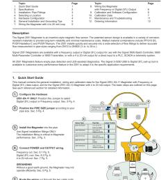 flow meter wiring diagram [ 954 x 1235 Pixel ]