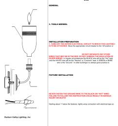 electrical wiring diagram lighting fixture [ 954 x 1350 Pixel ]