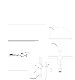 electrical fixture wiring diagram black to black [ 954 x 1351 Pixel ]