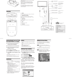 connections wiring diagram with iva w200 specifi cations installation additional on [ 954 x 1303 Pixel ]
