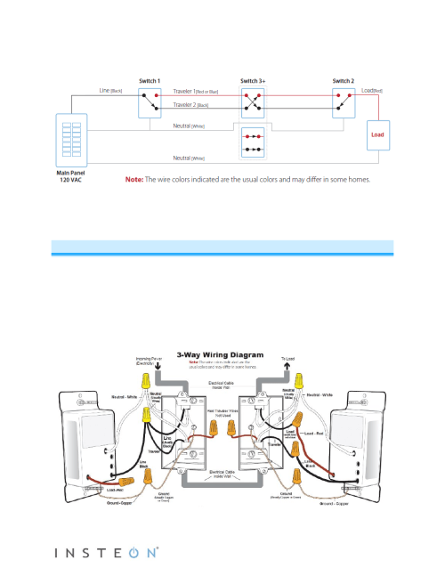 small resolution of using togglelinc in virtual multi way circuits insteon togglelinc dimmer 2466dw manual